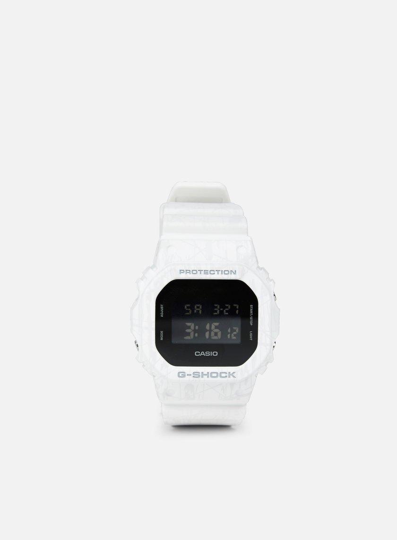 Casio G-Shock - DW-5600SL-7ER