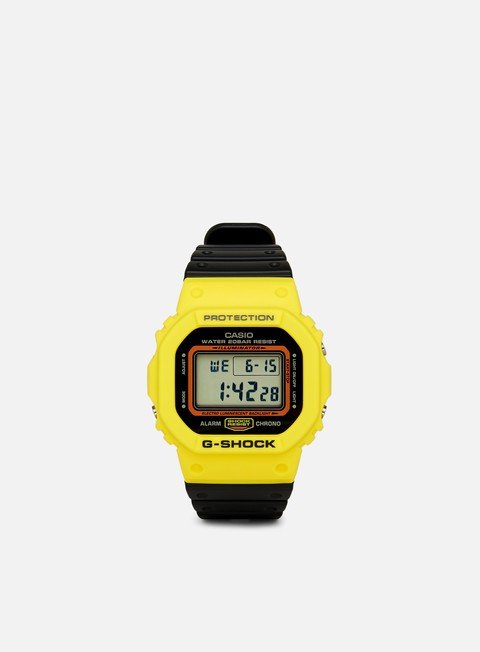 accessori casio g shock dw 5600tb 1er