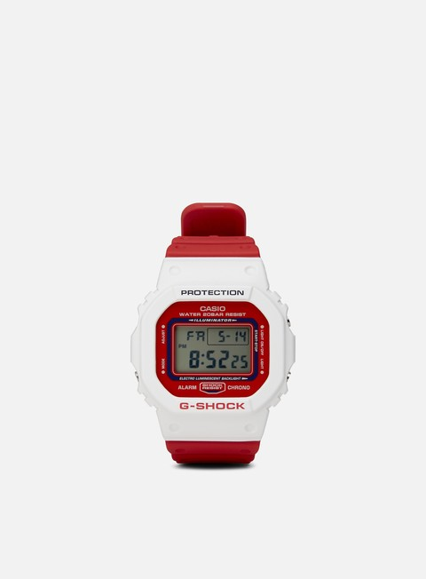 accessori casio g shock dw 5600tb 4aer