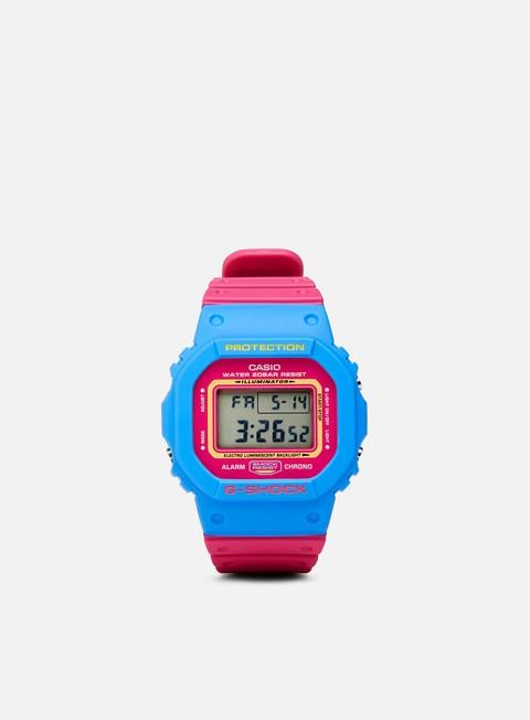 Watches Casio G-Shock DW-5600TB-4BER