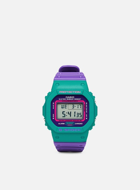 accessori casio g shock dw 5600tb 6er