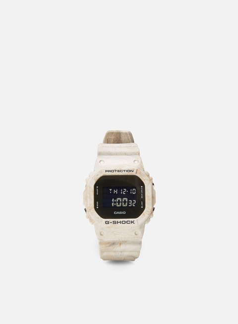 Watches Casio G-Shock DW-5600WM-5ER