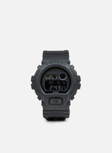 Watches Casio G-Shock DW-6900BBN-1AER