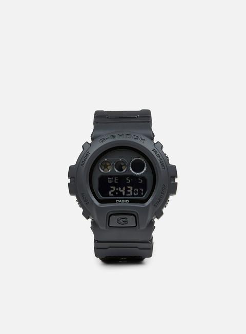 Outlet e Saldi Orologi Casio G-Shock DW-6900BBN-1AER
