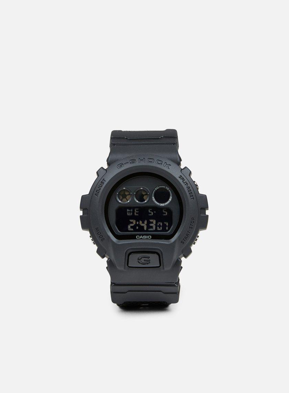 Casio G-Shock - DW-6900BBN-1AER