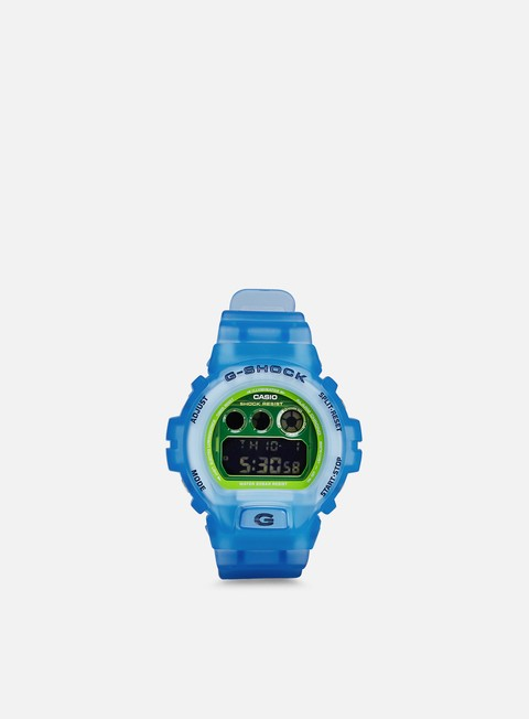 Watches Casio G-Shock DW-6900LS-2ER