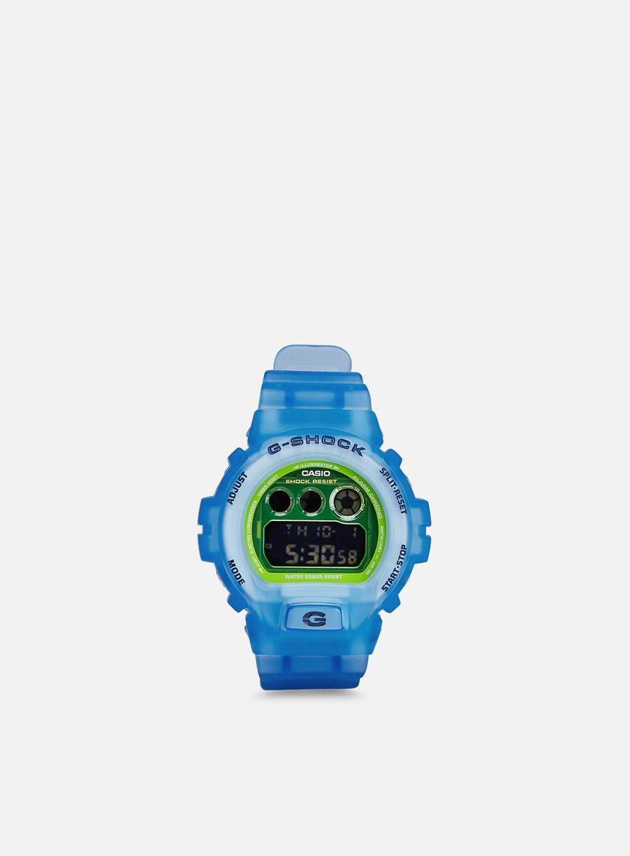 Casio G-Shock DW-6900LS-2ER
