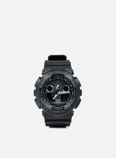 Casio G-Shock - GA-100-1A1ER 1