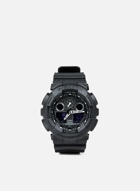 Orologi Casio G-Shock GA-100-1A1ER
