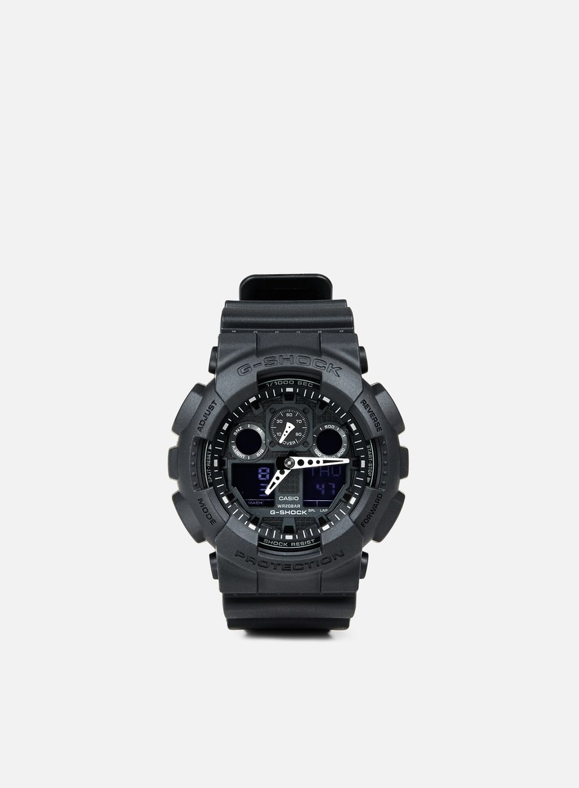 Casio G-Shock - GA-100-1A1ER