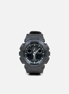 Casio G-Shock - GA-100BBN-1AER 1