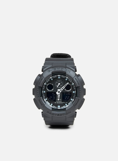 accessori casio g shock ga 100bbn 1aer