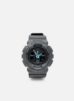 Casio G-Shock - GA-100C-8AER 1