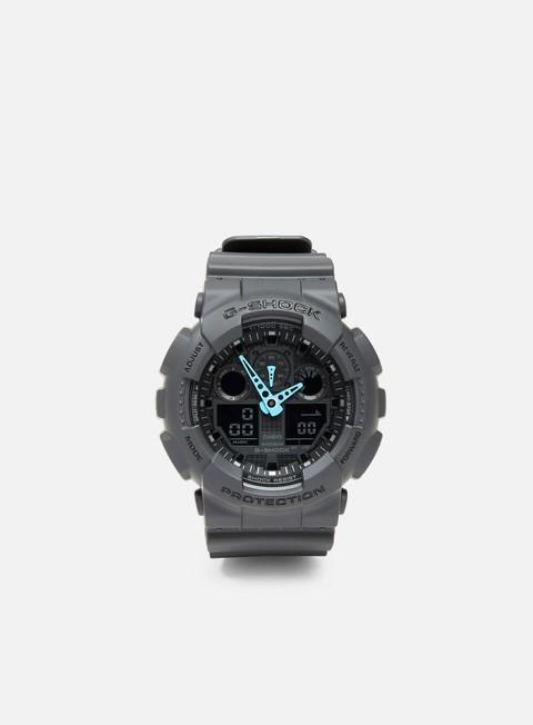 Orologi Casio G-Shock GA-100C-8AER