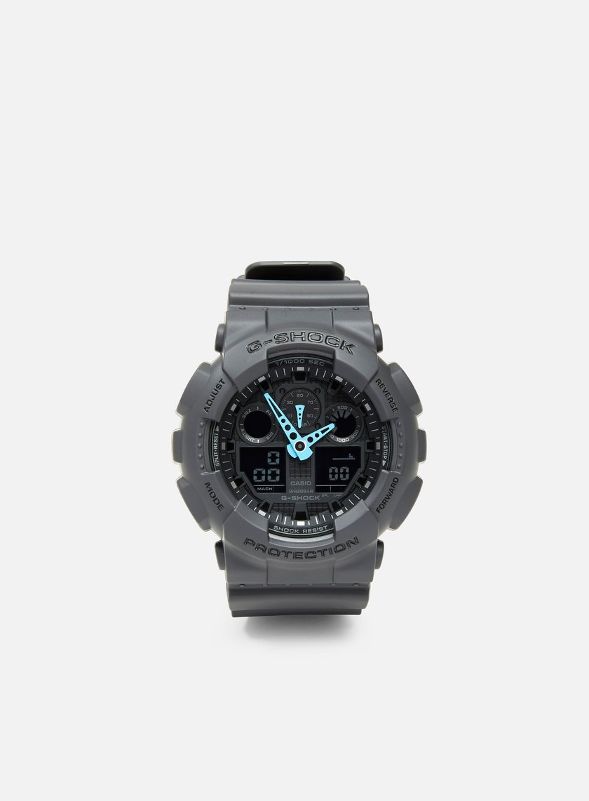 Casio G-Shock - GA-100C-8AER