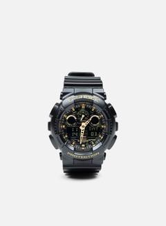 Casio G-Shock - GA-100CF-1A9ER 1
