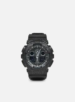 Casio G-Shock - GA-100CG-1AER 1