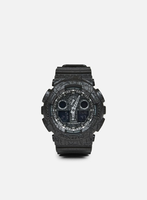 Watches Casio G-Shock GA-100CG-1AER
