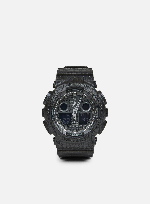 Casio G-Shock - GA-100CG-1AER