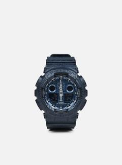 Casio G-Shock - GA-100CG-2AER 1
