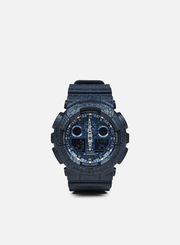 Casio G-Shock - GA-100CG-2AER