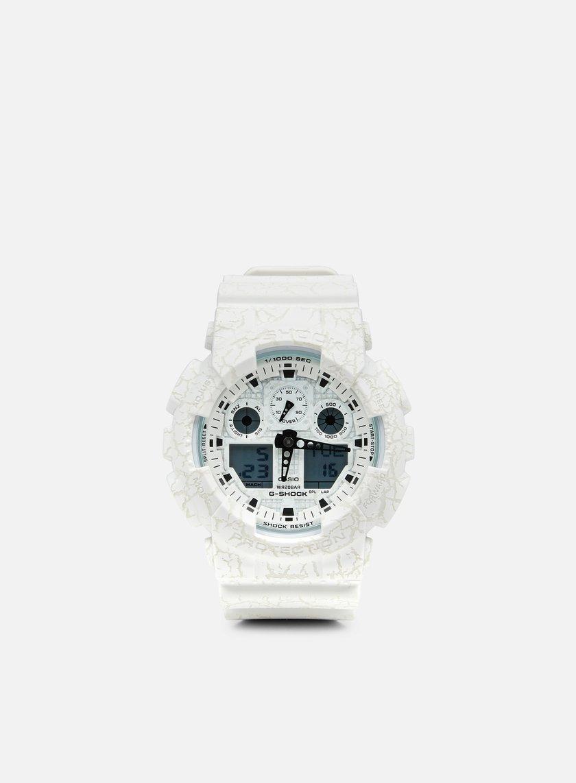 Casio G-Shock - GA-100CG-7AER