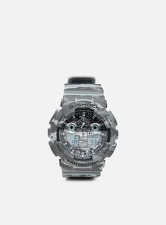 Casio G-Shock - GA-100CM-8AER 1