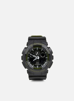 Casio G-Shock - GA-100L-1AER 1