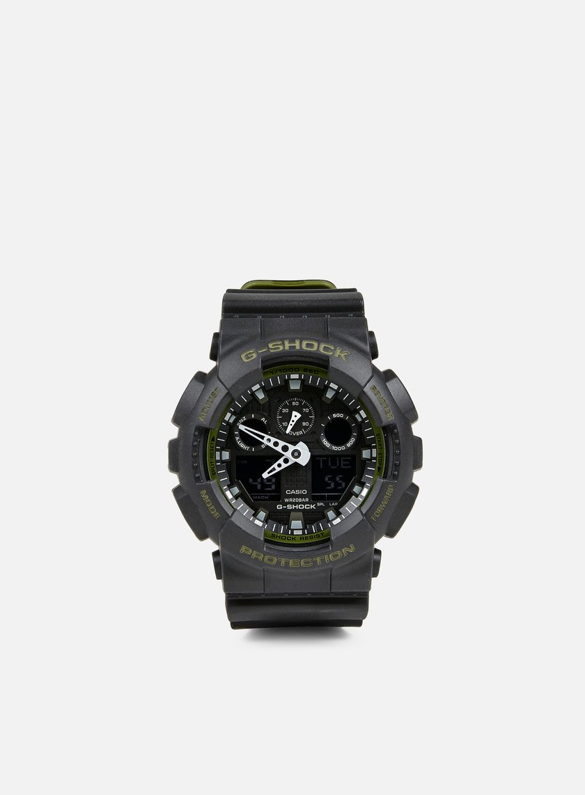 Casio G-Shock - GA-100L-1AER