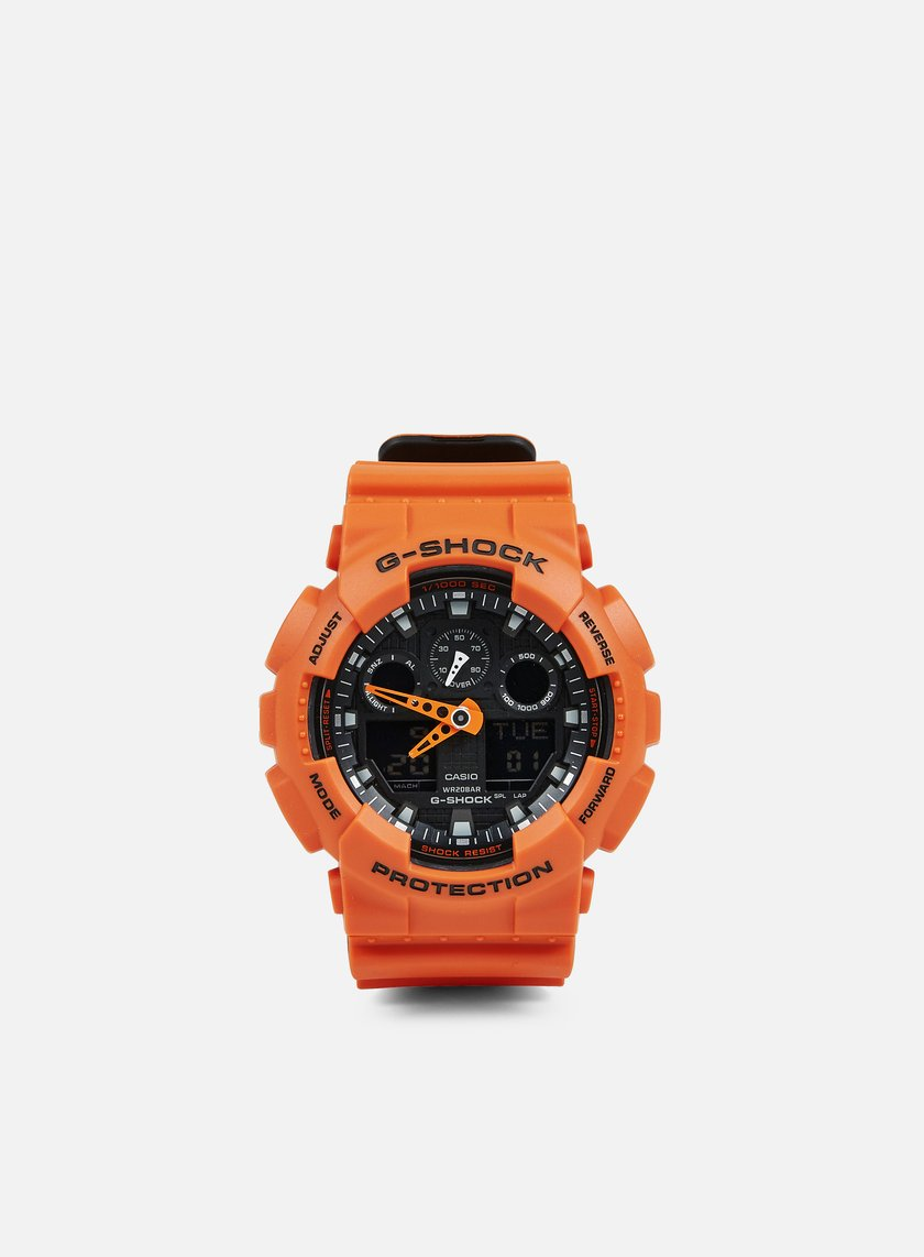 Casio G-Shock - GA-100L-4AER