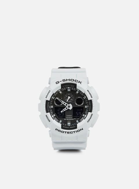 Watches Casio G-Shock GA-100L-7AER