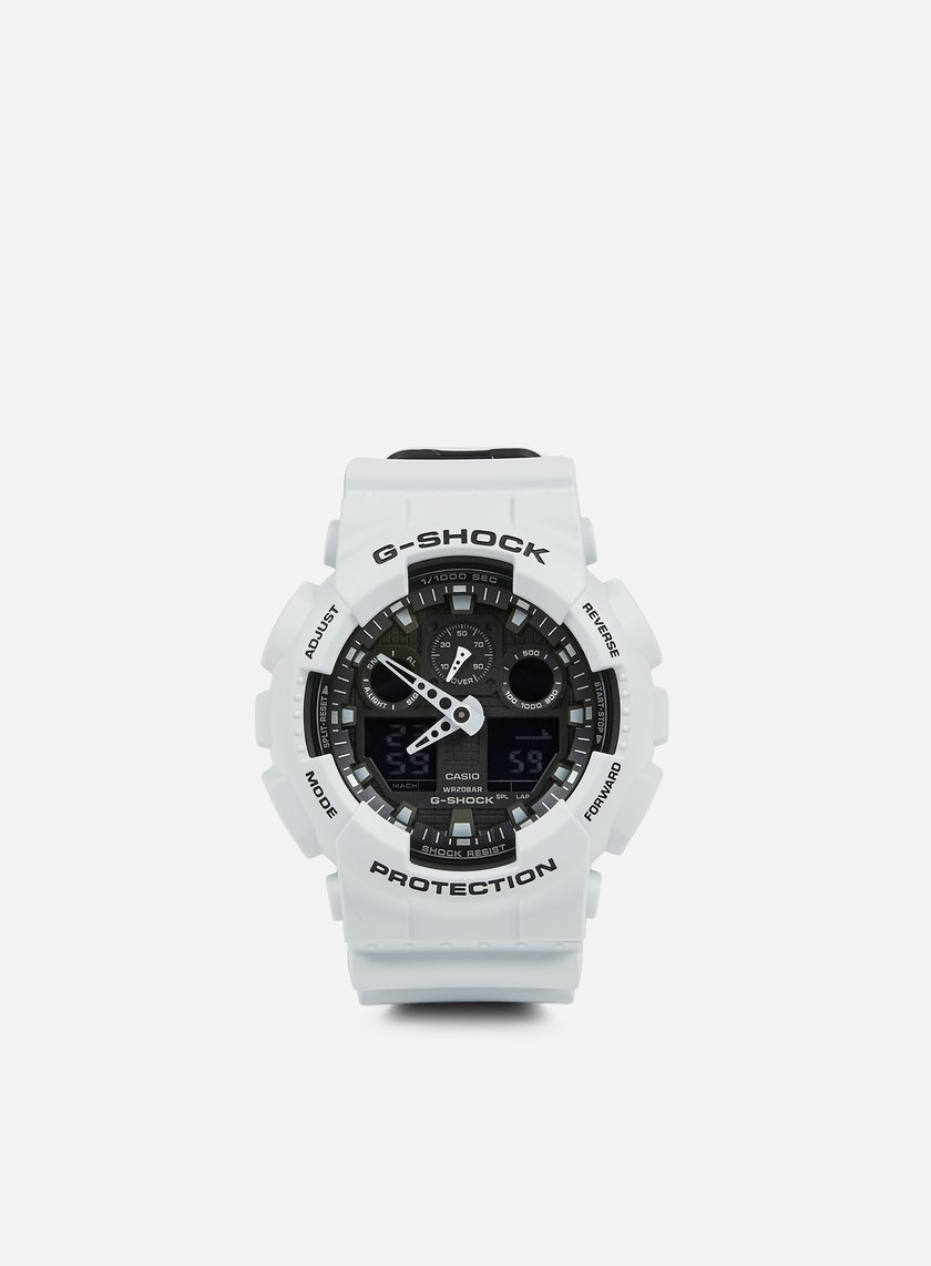 Casio G-Shock - GA-100L-7AER