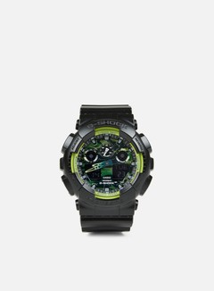 Casio G-Shock - GA-100LY-1AER 1