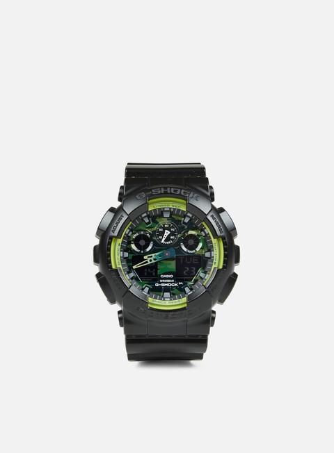 Watches Casio G-Shock GA-100LY-1AER