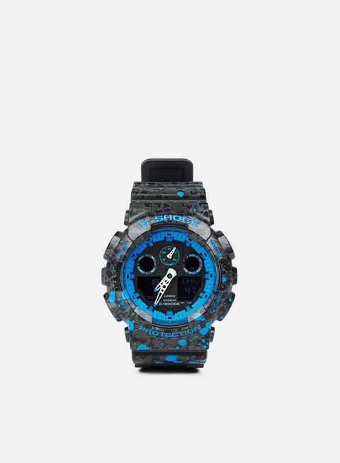 accessori casio g shock ga 100st 2aer
