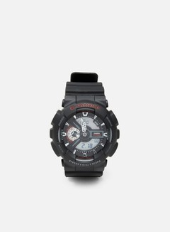 Casio G-Shock - GA-110-1AER 1