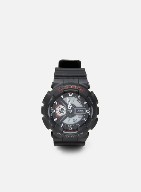 Sale Outlet Watches Casio G-Shock GA-110-1AER