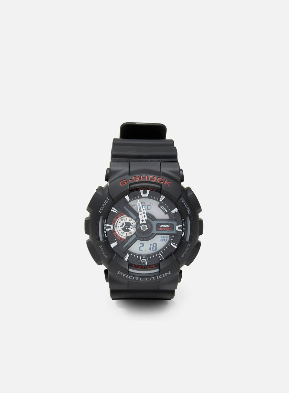 Casio G-Shock - GA-110-1AER