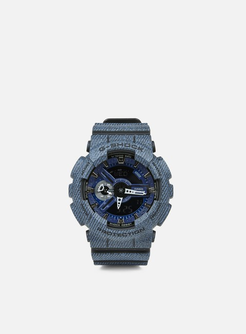 Sale Outlet Watches Casio G-Shock GA-110DC-1AER