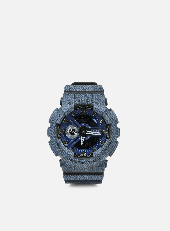 Casio G-Shock - GA-110DC-1AER