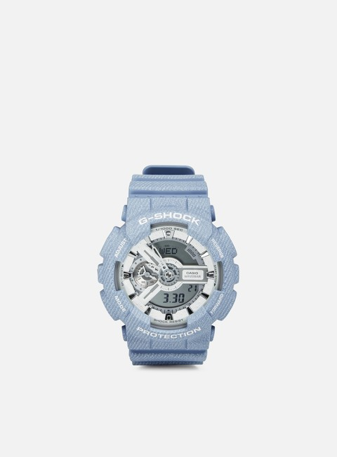 accessori casio g shock ga 110dc 2a7er