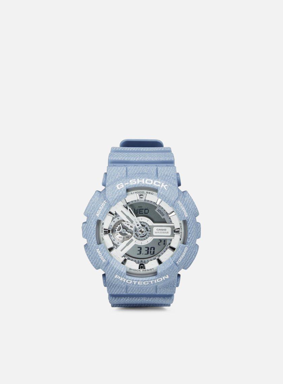 Casio G-Shock - GA-110DC-2A7ER