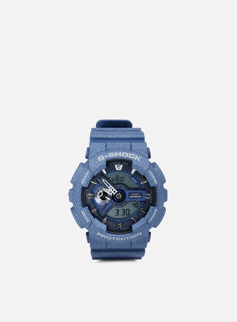 accessori casio g shock ga 110dc 2aer
