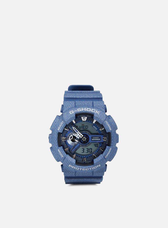 Casio G-Shock - GA-110DC-2AER