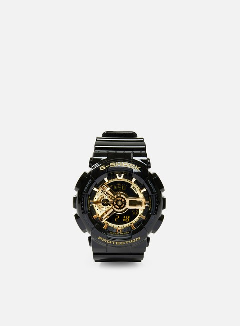 Watches Casio G-Shock GA-110GB-1AER