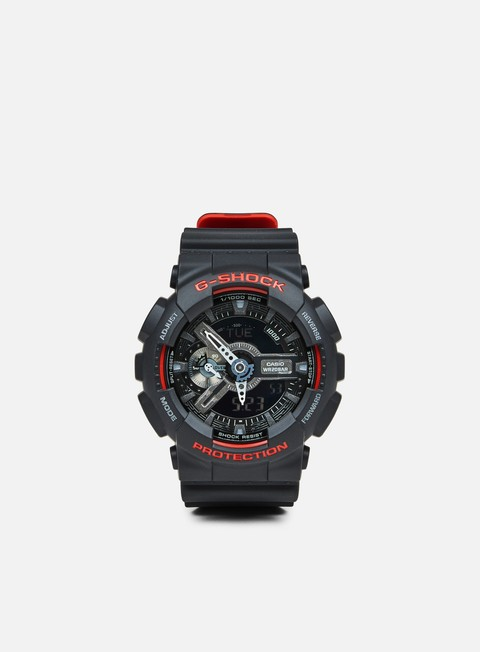 Outlet e Saldi Orologi Casio G-Shock GA-110HR-1AER