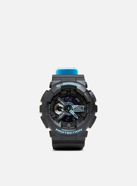 accessori casio g shock ga 110ln 1aer