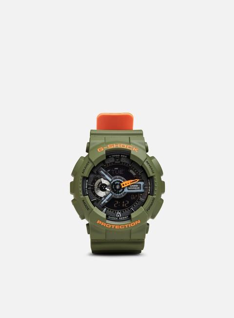 Watches Casio G-Shock GA-110LN-3AER