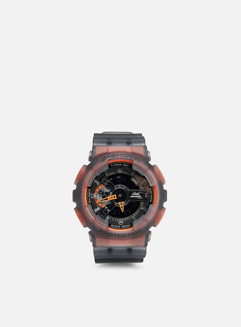 Watches Casio G-Shock GA-110LS-1AER