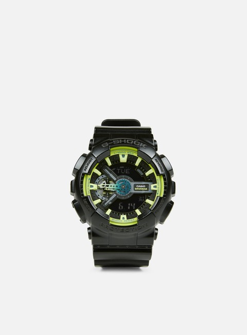 accessori casio g shock ga 110ly 1aer